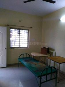 Gallery Cover Image of 1600 Sq.ft 1 RK Independent Floor for rent in Battarahalli for 4500