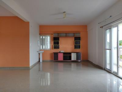 Gallery Cover Image of 1200 Sq.ft 2 BHK Apartment for rent in Vibhutipura for 20000