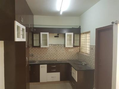 Gallery Cover Image of 1150 Sq.ft 2 BHK Apartment for rent in Srinivaspura for 13000