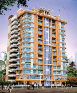 Gallery Cover Image of 1250 Sq.ft 3 BHK Apartment for buy in Rishabh Heights, Borivali West for 29000000