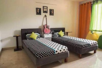 Bedroom Image of Vasavi PG in Malleswaram