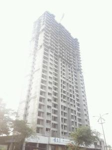 Gallery Cover Image of 927 Sq.ft 1 BHK Apartment for buy in Kalwa for 8200000