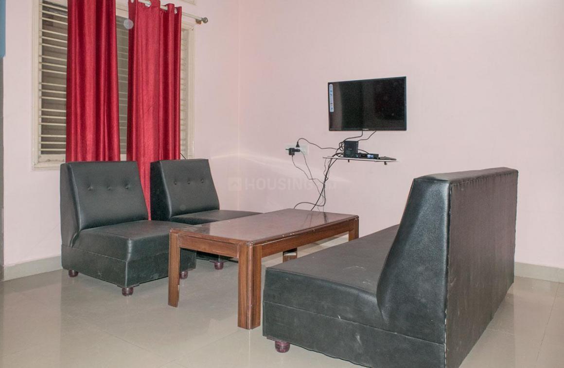 Living Room Image of PG 4643053 Kasturi Nagar in Kasturi Nagar