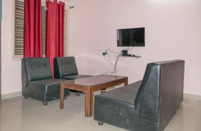 Living Room Image of PG 4643053 Kasturi Nagar in Kasturi Nagar
