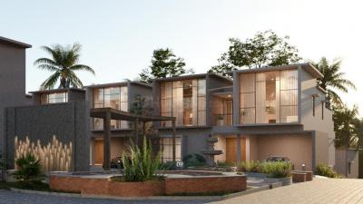 Gallery Cover Image of 3131 Sq.ft 4 BHK Villa for buy in Thondayad for 20350000