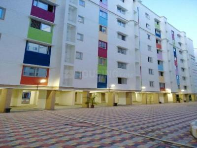 Gallery Cover Image of 626 Sq.ft 2 BHK Apartment for buy in Sriperumbudur for 3800000