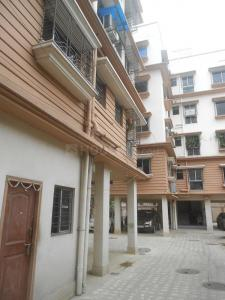 Gallery Cover Image of 865 Sq.ft 2 BHK Apartment for rent in Kasba for 15000