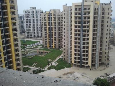 Gallery Cover Image of 1590 Sq.ft 3 BHK Apartment for rent in RPS Savana, Sector 88 for 16500