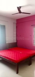 Gallery Cover Image of 580 Sq.ft 1 BHK Apartment for rent in Brookefield for 16000