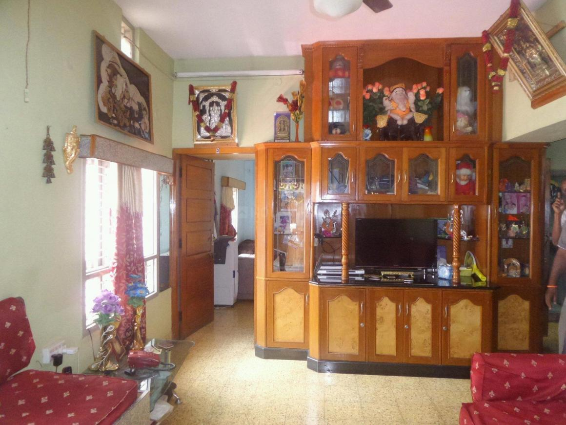 Living Room One Image of 2000 Sq.ft 3 BHK Independent House for rent in Basavanagudi for 25000