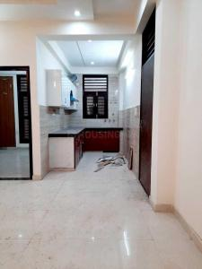 Gallery Cover Image of 1500 Sq.ft 3 BHK Independent Floor for buy in Sector 15 for 7200000