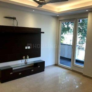 Gallery Cover Image of 2200 Sq.ft 3 BHK Independent Floor for buy in Sector 49 for 14500000