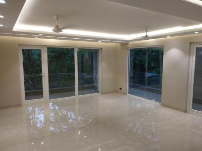 Gallery Cover Image of 1800 Sq.ft 3 BHK Independent Floor for buy in Green Park for 30000000