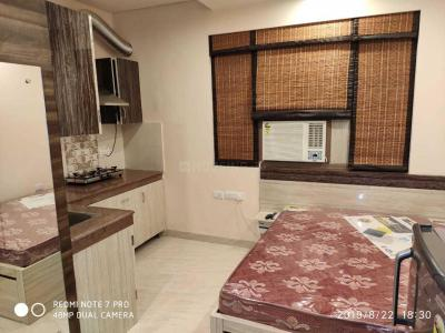 Gallery Cover Image of 300 Sq.ft 1 BHK Apartment for rent in Sikanderpur Ghosi for 25000
