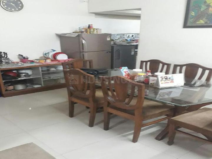 Living Room Image of 1100 Sq.ft 2 BHK Apartment for rent in Sector 54 for 24000