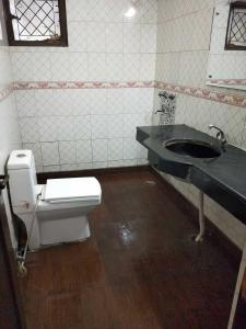 Bathroom Image of Kings Accommodation PG in Chittaranjan Park