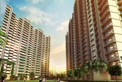 Gallery Cover Image of 323 Sq.ft 1 BHK Apartment for buy in Kandivali West for 6300000