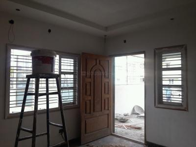 Gallery Cover Image of 700 Sq.ft 2 BHK Independent Floor for rent in Anjanapura Township for 9000