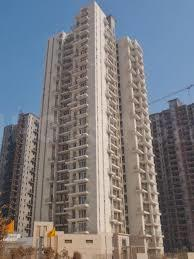Gallery Cover Image of 1942 Sq.ft 3 BHK Apartment for rent in Sector 102 for 20000