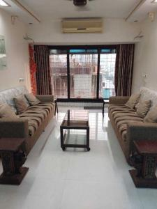Gallery Cover Image of 1200 Sq.ft 2 BHK Apartment for rent in Mahim for 75000