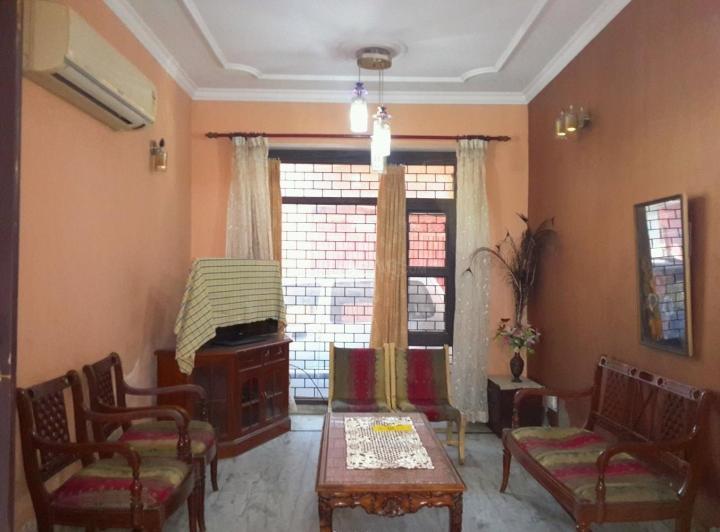 Living Room Image of Aya Nagar PG in Aya Nagar