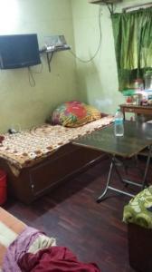Bedroom Image of Girls PG in Tala