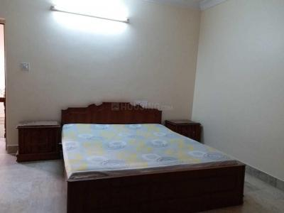 Gallery Cover Image of 3000 Sq.ft 4 BHK Independent House for rent in Jayanagar for 70000