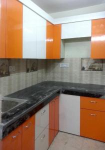 Gallery Cover Image of 1800 Sq.ft 3 BHK Apartment for rent in Sector 12 Dwarka for 29000