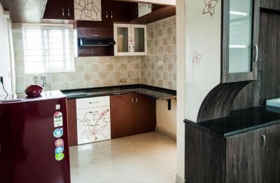 Kitchen Image of PG 4642153 Mahadevapura in Mahadevapura