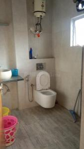 Bathroom Image of Girls PG Accomadation Single Room Without Meal in Malviya Nagar