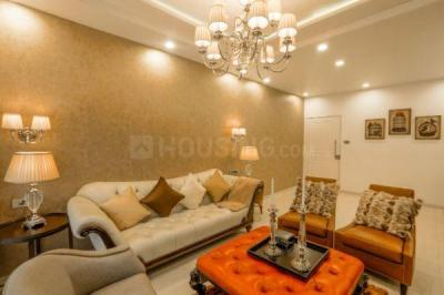 Gallery Cover Image of 1250 Sq.ft 3 BHK Apartment for buy in Concrete Sai Samast, Govandi for 29000000