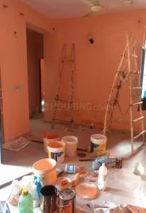 Gallery Cover Image of 735 Sq.ft 1 BHK Apartment for buy in Noida Authority LIG Flats, Sector 99 for 3200000