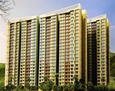 Gallery Cover Image of 1050 Sq.ft 2 BHK Apartment for buy in Raj Rudraksha Building No 10, Dahisar East for 10406200