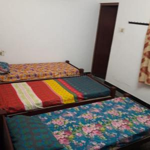 Bedroom Image of Vijay Shanthi Builder in Perungudi