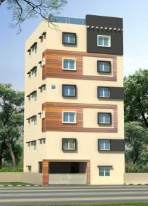 Gallery Cover Image of 4000 Sq.ft 2 BHK Independent House for buy in RR Nagar for 28000000