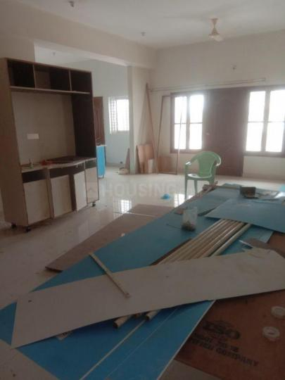 Living Room Image of 1850 Sq.ft 3 BHK Apartment for buy in Yeshwanthpur for 15000000