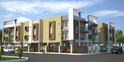 Gallery Cover Image of 715 Sq.ft 2 BHK Apartment for buy in Sholinganallur for 3700000