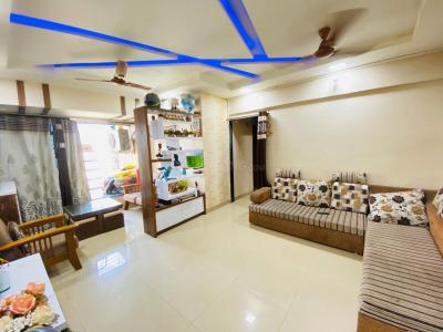 Gallery Cover Image of 1050 Sq.ft 2 BHK Apartment for buy in Kharghar for 10500000