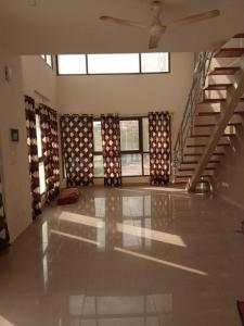 Gallery Cover Image of 720 Sq.ft 1 BHK Apartment for rent in Hinjewadi for 18000