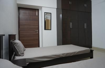 Bedroom Image of 3 Bhk In Kohinoor City in Kurla West
