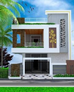Gallery Cover Image of 1350 Sq.ft 3 BHK Independent House for buy in Thirumullaivoyal for 5800000