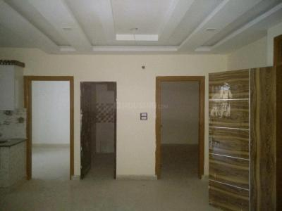 Gallery Cover Image of 800 Sq.ft 3 BHK Independent Floor for buy in Razapur Khurd for 6200000