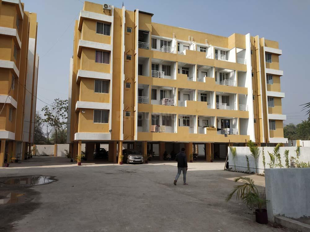 Building Image of 555 Sq.ft 1 BHK Apartment for buy in Hinjewadi for 3167870