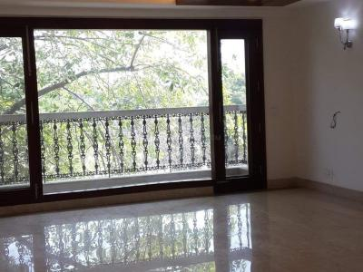 Gallery Cover Image of 4500 Sq.ft 4 BHK Independent Floor for buy in Panchsheel Park for 80000000