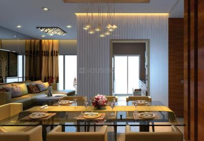 Gallery Cover Image of 1061 Sq.ft 2 BHK Apartment for buy in Bandra East for 19900000