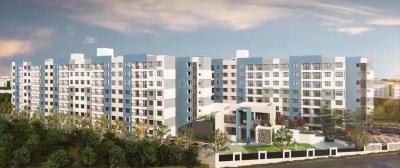 Gallery Cover Image of 505 Sq.ft 1 RK Apartment for buy in Aspire Aurum, Bidare Agraha for 2174000