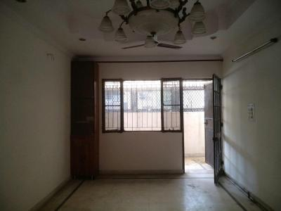 Gallery Cover Image of 1500 Sq.ft 3 BHK Apartment for rent in Sector 5 Dwarka for 27000
