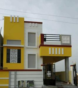 Gallery Cover Image of 900 Sq.ft 2 BHK Independent House for buy in Gerugambakkam for 4000000