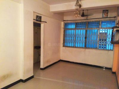 Gallery Cover Image of 400 Sq.ft 1 RK Apartment for rent in Dombivli West for 6000