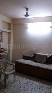 Gallery Cover Image of 750 Sq.ft 1 BHK Apartment for rent in Garia for 9500
